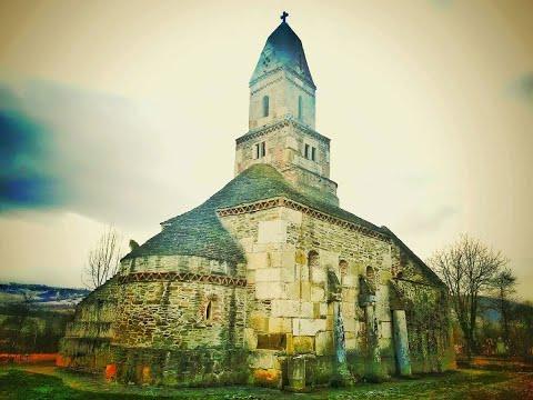 Biserica Densuş, cea