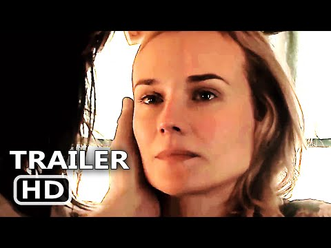 SKY   Drama Norman Reedus, Diane Kruger Movie HD