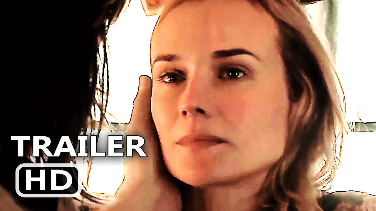 Download SKY Official Trailer (Drama) Norman Reedus, Diane Kruger Movie HD
