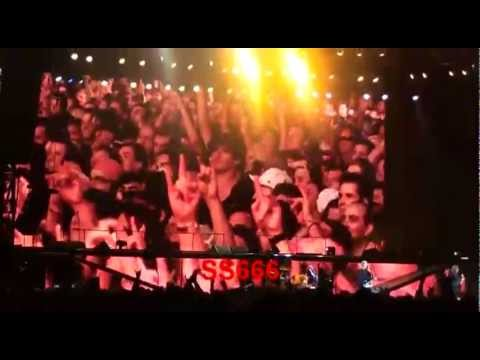 Metallica - 1 March 2013 - Soundwave, Melbourne FULL SHOW