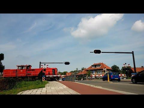 Spoorwegovergang Hengelo