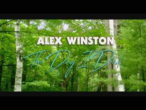 Alex Winston - The Day I Died [Official Video]
