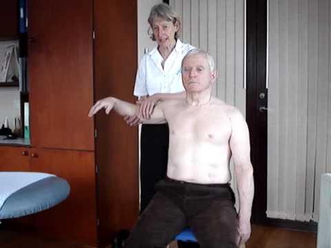 Deltoid Muscle Tests