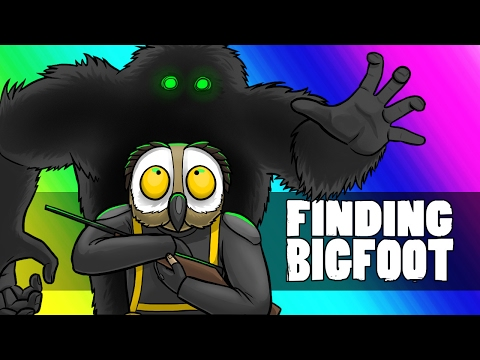 Thumbnail: Finding Bigfoot Funny Moments - Noisy Flares and Trap Cabin
