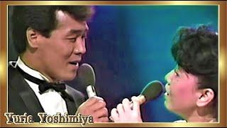 ①もしかしてPARTII:美樹克彦&小林幸子 ②愛の奇跡:ヒデとロザンナ ③男...