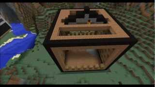 Caja De Musica | Minecraft Speed Bulding