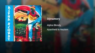 Djinamory