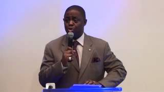 The challenge of Islamic fundamentalism in Nigeria | Femi Fani-Kayode | TEDxJabi