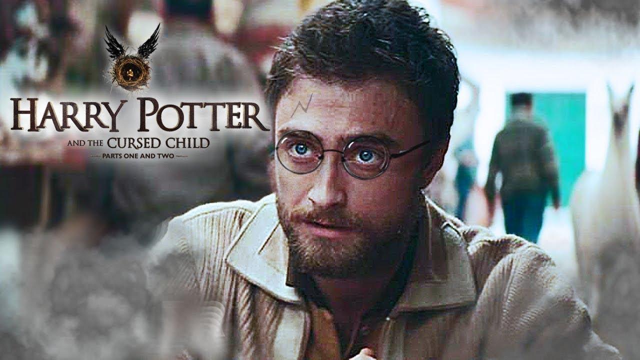 Harry Potter Das Verwunschene Kind Film