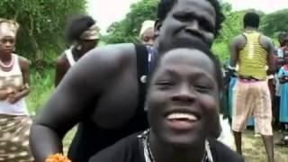 South Sudanese Music  J2 DVD Didy Luluwe