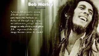 Bob Marley Chances Are