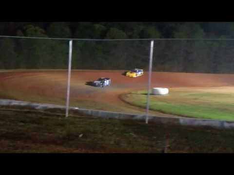 North alabama speedway nesmith ss feature