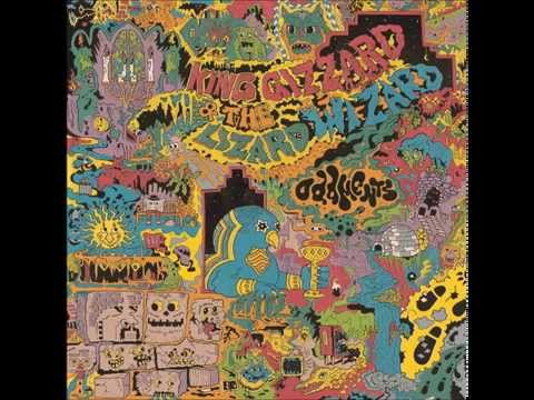 King Gizzard and The Lizard Wizard - Work this Time