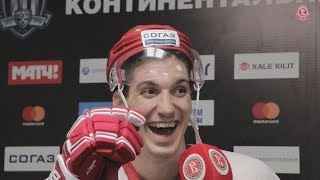 С днём рождения, Борна Рендулич!