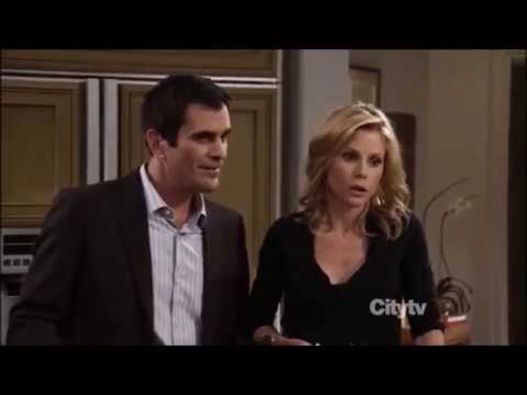 Download Modern Family Episode 5 season 2 'Unplugged' (video extract)