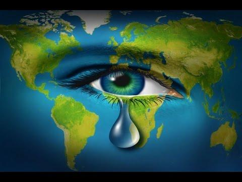 Prayer For The World!