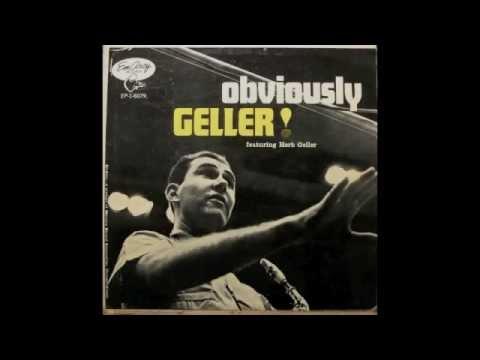 Herb Geller. Obviously Geller!