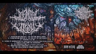 MENTAL CRUELTY - PURGATORIUM [OFFICIAL ALBUM STREAM] (2018) SW EXCLUSIVE