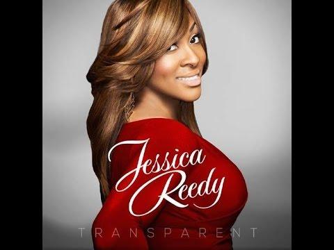 Jessica Reedy - TRANSPARENT - ALBUM PREVIEW (@JessicaReedy @HMF_ENG)