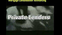 Private equity lenders