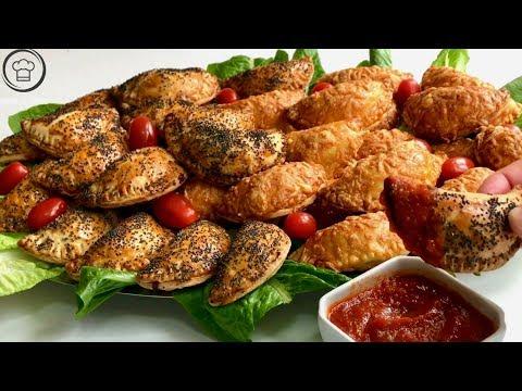 recette-chaussons-(empanadas)-au-thon-et-ricotta-avec-sauce-piquante-maison/