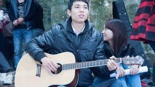 TEAM BUILDING BA VÌ   ĐI VỀ PHÍA CHÂN TRỜI - FPT Guitar Club