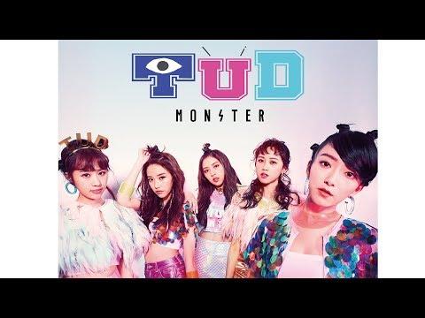 TUD   [  Monster  ] Official MV HD