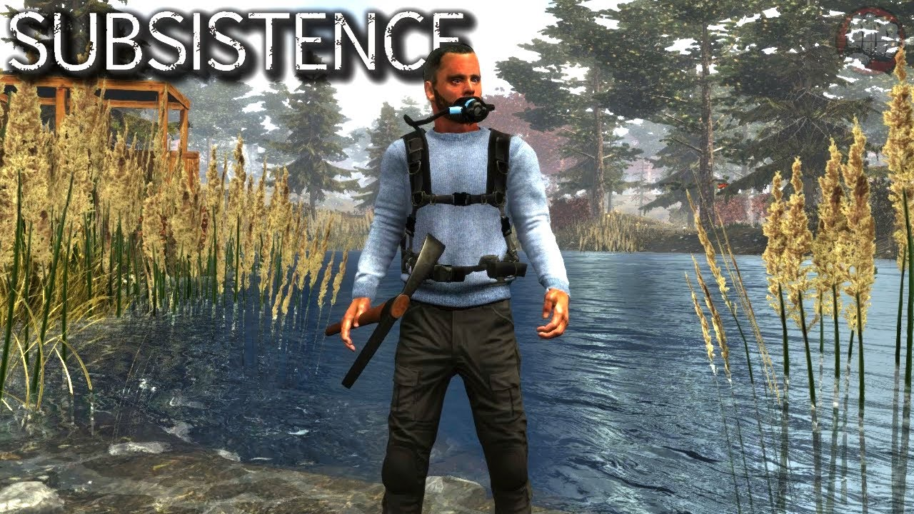 Difficult Day   Subsistence Gameplay   EP59