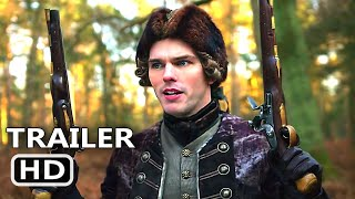 THE GREAT Trailer 2 (2020) Nicholas Hoult, Elle Fanning Movie