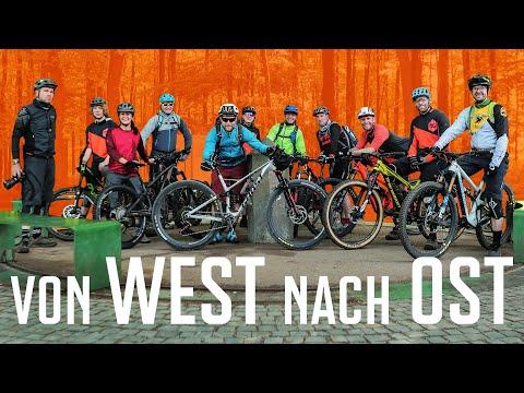 Deutschland-Trail - von West nach Ost | BIKE Magazin bei bc