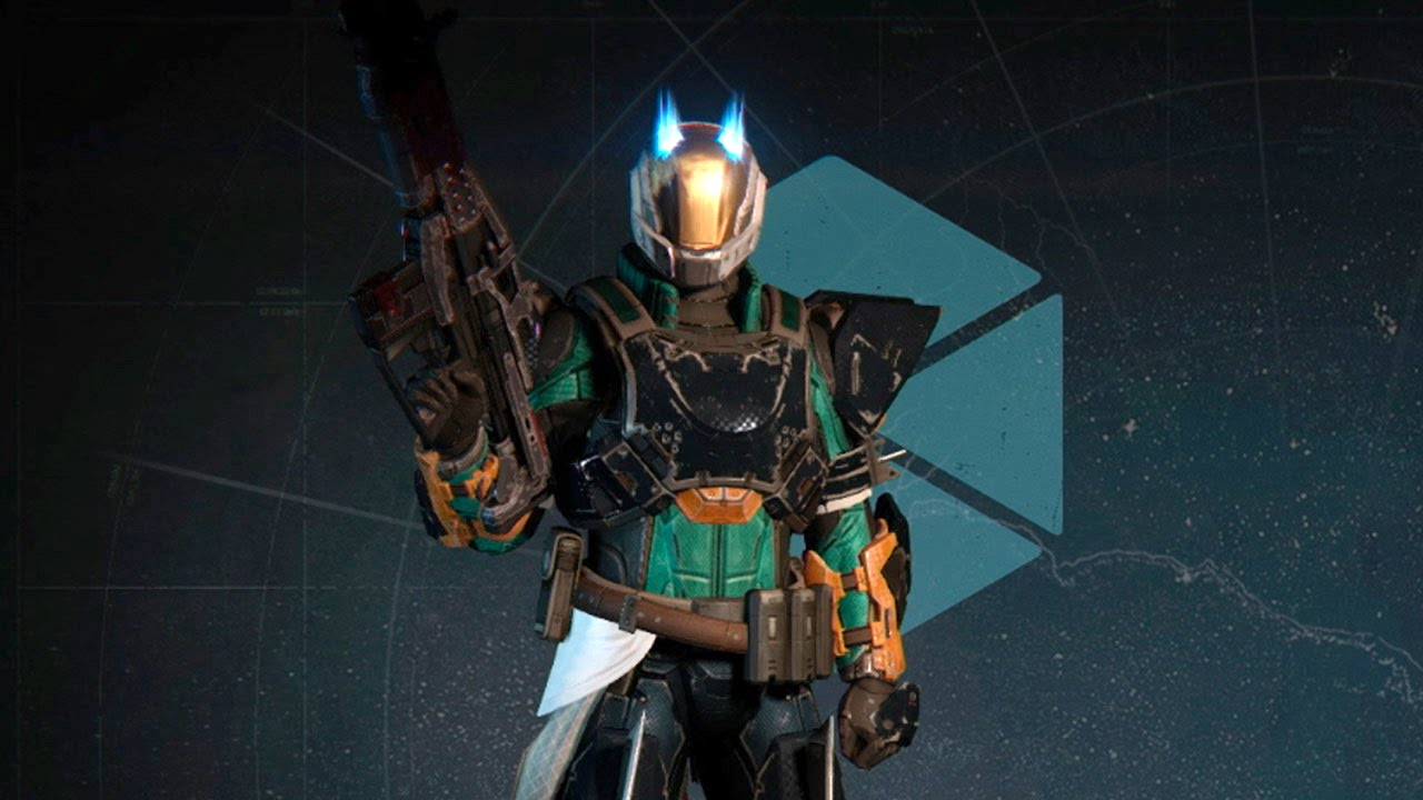 Destiny level 29 character tour ign first youtube