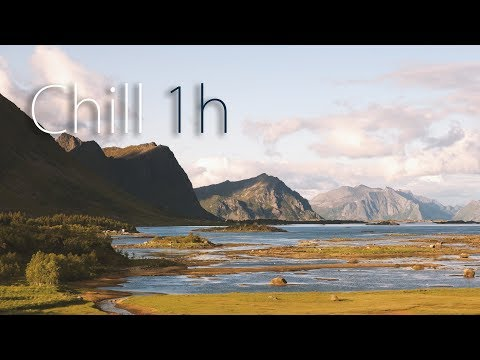 Chill Music - easy listening, work, study, relax music [Stamsund - 1 hour long]
