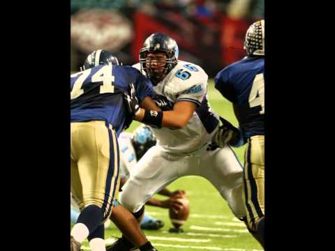 Georgia Brain and Spinal Injury Trust Fund Commission Concussion Awareness.wmv