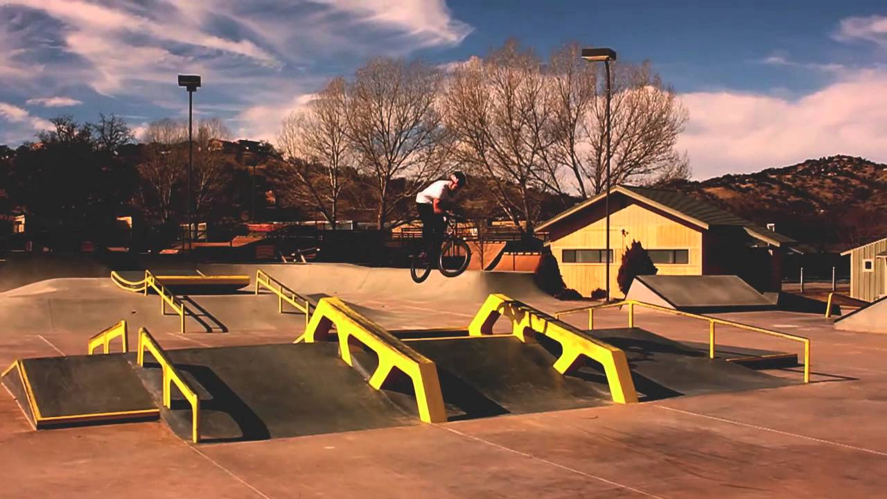 Szymon Godziek Woodward West California 2014 Youtube