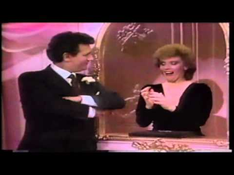 Placido Domingo - Steppin' out with the ladies