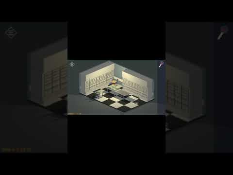 Полное прохождение игры Tiny Room Stories: Mystery Town