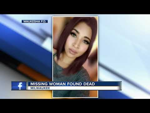 Missing 21-year-old Waukesha Woman Found Dead In Milwaukee