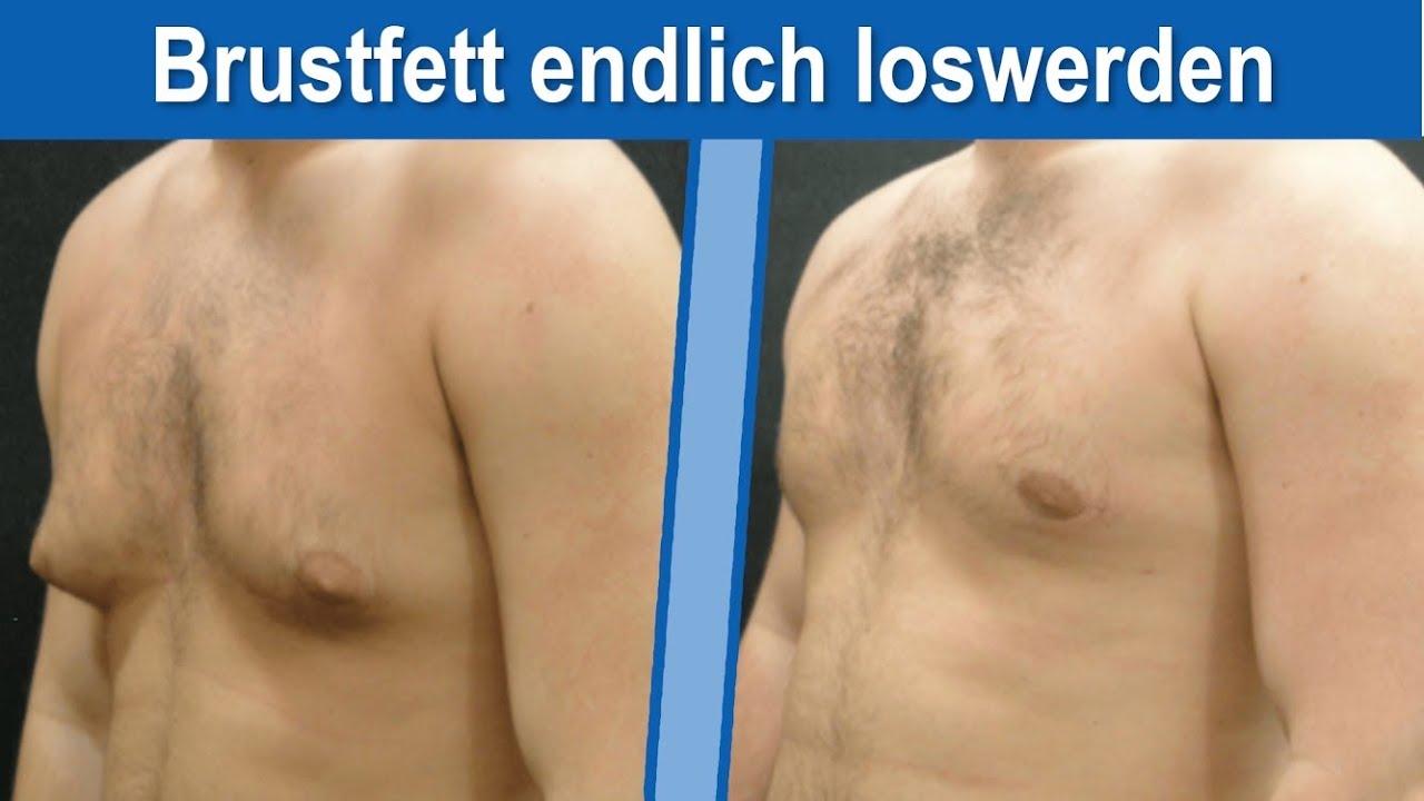Download Die besten Übungen, um Brustfett schnell loszuwerden!