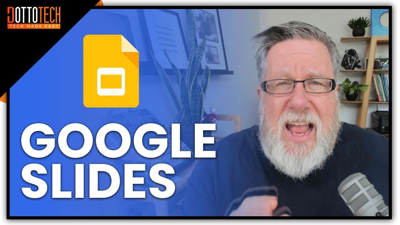 google slides 2018 who needs powerpoint anymore youtube