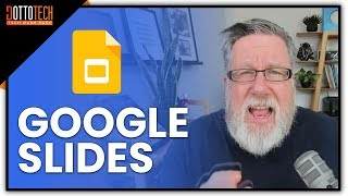 Make Stunning Presentations with Google Slides-- Quick Tutorial 2018