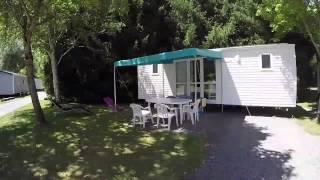 Camping PRADELONGUE 1/2 - Camping Street View 2016