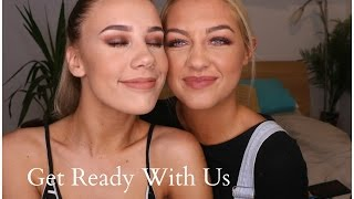 Chit Chat Get Ready With Us | With Rahnee Bransby