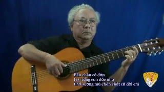 HẠNH PHÚC MANG THEO (Lam Phương)