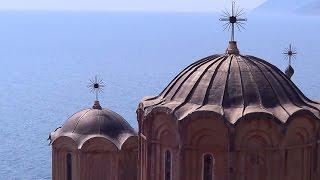 Греция 2014: три дня на Афоне.(В этом году я был на Афоне три дня. Все три дня жил в монастыре Дохиар. В один из дней совершил пеший поход..., 2014-09-28T16:58:00.000Z)