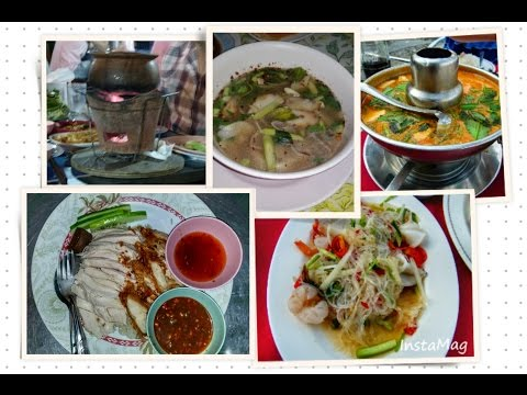Explore Thailand's Street Food
