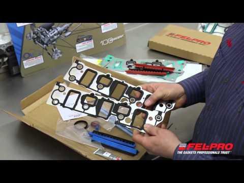Completeness of Fel-Pro® Gasket Sets