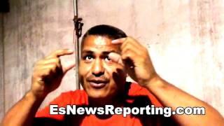 julio cesar chavez jr. canelo is A side vs ggg talks 90-10 split - EsNews Boxing