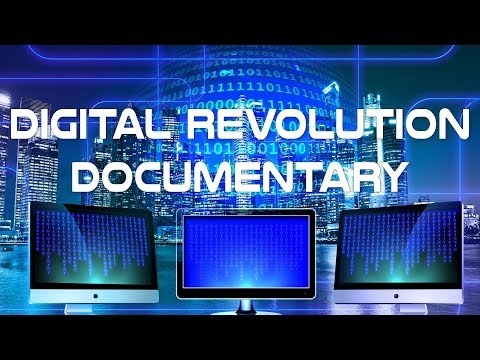 Introduction to Digital Revolution