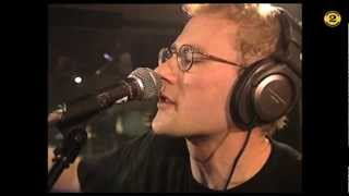 Soul Coughing - Screenwriters Blues (2 Meter Sessies, 30-11-1994)