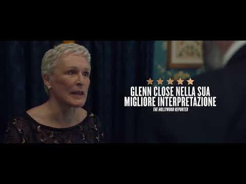THE WIFE - VIVERE NELL'OMBRA | Trailer ufficiale